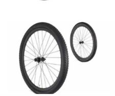 "COUPLE WHEELS BICYCLE VITTORIA MOUNTAIN BIKE RACE 29"" competition CARBON"