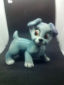 Vintage Disney Wade Blow Up Scamp From Lady And The Tramp