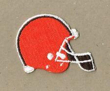 CLEVELAND BROWNS NFL Football HELMET PATCH