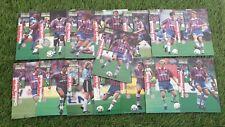 15x Panini Bundesliga Collection 97 Team Set Lot Bayern München Trading Cards