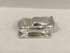 2007 Lightning McQueen Scene It DVD Disney Edit Mover Cars Piece Fig Pew Mattel