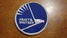 PRATT& WHITNEY HARTFORD CONNECTICUT  AIRCRAFT ENGINES  corp 1960'S  BX E#7