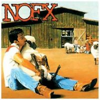 NOFX - HEAVY PETTING ZOO  CD NEW+