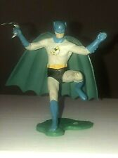 1966 Ideal Justice League Batman playset -  Batman