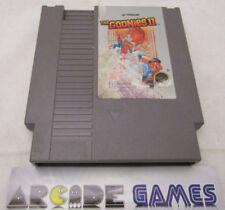 THE GOONIES II NINTENDO NES (vendeur pro)