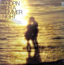 MINT SEALED LP Chopin For A Summer Night Carmen Dragon Angel S-36061