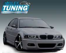Bodykit Frontstoßstange Heckstoßstange Schweller BMW E46 3er Limo M3 LOOK TÜV
