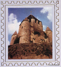 PROVINS   Yt3923  FRANCE  FDC Enveloppe Lettre Premier jour
