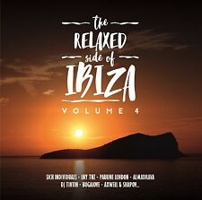 THE RELAXED SIDE OF IBIZA VOL.4