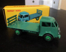 1:43 DIECAST DINKY TOYS ATLAS - 25 H Ford Plateau Brasseur Green New