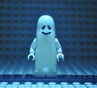 Lego gen002 gen012 Ghost glow in the darh aus Sets 6075 6068 1590 9376 usw.