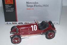1/18 Mercedes Targa Florio CMC M-048 MIB