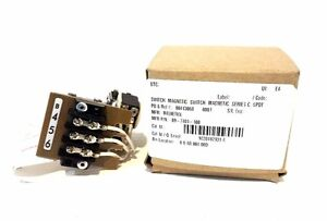 NEW MAGNETROL 89-7401-108 MAGNETIC SWITCH 897401108