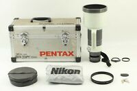 【Optics Top Mint】 SMC PENTAX-A* 645 600mm F/5.6 ED IF Lens For 645 N NII JAPAN