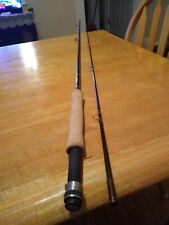 "Pflueger Summit 9'0"" 2pc Sfy 90-89 Im6 Graphite #9 Fly Rod Very Good Condition"