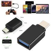 ✅USB C Adapter auf USB 3.0 OTG USB Type C 3.1 Stecker zu USB 3.0 Buchse Typ A✅