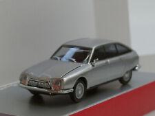 Herpa Citroën GS, silbermetallic  - 430722 - 1:87