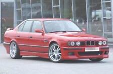 Frontstoßstange Race mit Nebelscheinwerferhalterung Rieger Tuning BMW E34