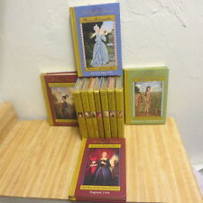 Lot 11 THE ROYAL DIARIES Scholastic Historical Fiction Hardcover Series