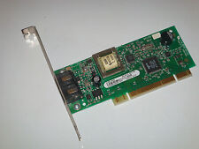 HP 5185-2935 Smart 90109-2 Rev. AA 56K V.92 PCI Modem Model 90109