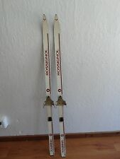 Cross Country ROSSIGNOL 140 cm polyurethane Skis W/Nordic bindings FREE SHIPPING