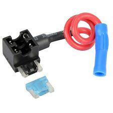 1pcs Add A Circuit Line Car Mini Low Profile ATM Blade Fuse Tap Holder