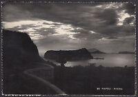 AA4281 Napoli - Città - Nisida al tramonto - Cartolina - Postcard