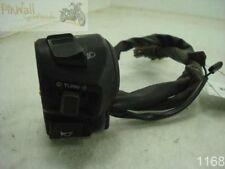 2003 HONDA ST1300 1300 LEFT HANDLEBAR CONTROL SWITCH TURN SIGNAL