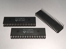 TC7129CPL - Integrated Circuit - DIP 40 (NEW)