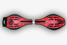 SALE RED SPIDERMAN RIPSTIK SKATEBOARD VIGORBOARD WAVEBOARD L87cm MAX75kg UNBOXED