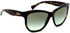 Ralph Lauren Damen Sonnenbrille RA5219 13788E 56mm havana braun green 92 14