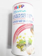 BIO HIPP Instant MAMA tea for BREASTFEEDING MUM!Support Milk Production Baby