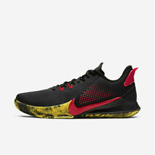Nike Mamba Fury EP [CK2088-002] Men Basketball Shoes Kobe Black/University Red
