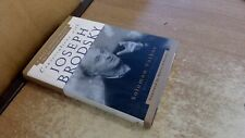 Conversations with Joseph Brodsky: A Poets Journey Through the 20