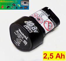 Original Makita Akku BL 1013 - 10,8 V   2,5 Ah Li  --  2500 mAh