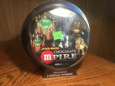 2005 Star Wars M-Pire M&M Queen Amidala  and C-3PO Figures