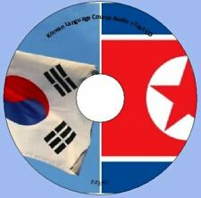 Korean Language Course (Audio +Text) CD Rom Student