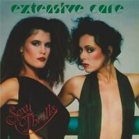 Extensive Care - Sexy Thrills  New   Import CD Remastered