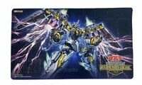 Yu-Gi-Oh Official Playmat Negalogia AA-Zeus RANKING DUEL 2020 Japan NEW
