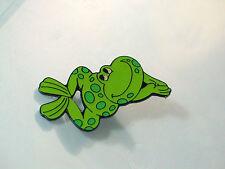 Frog Pin , Lapel Pin, ( lg)