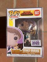 RARE Masked Ochaco Uraraka MHA Funimation Funko Pop Vinyl New in Mint Box + P/P