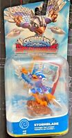 Skylanders SuperChargers: Drivers Stormblade Character Pack, NEW