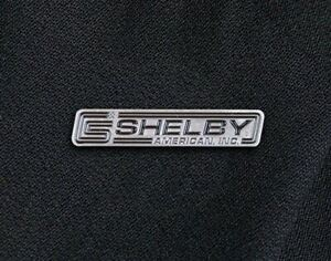 Pin - Shelby American Pin * Great For GT350 GT500 Cobra Mustang Owners & Fans!