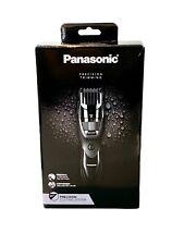 Panasonic Precision Wet/Dry Beard and Hair Trimmer   ER-GB42-K   Black