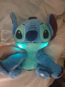 Disney Lilo And Stitch Light Up / Musical Stitch