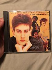 Cd Fun Boy Three The Colourfield The Singles