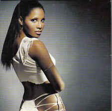Toni Braxton-Hit The Freeway cd single