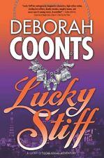 Lucky Stiff (Lucky OToole Las Vegas Adventures)