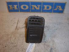 2004 Honda Civic 2dr coupe EX passenger right dash vent chrome