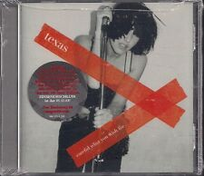 CD Texas `Careful what you wish for` Neu/New/OVP